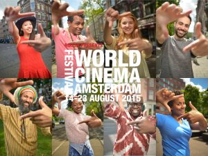 World Cinema Asia 2015